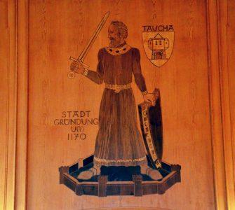 Stadtgründer Erzbischof Wichmann